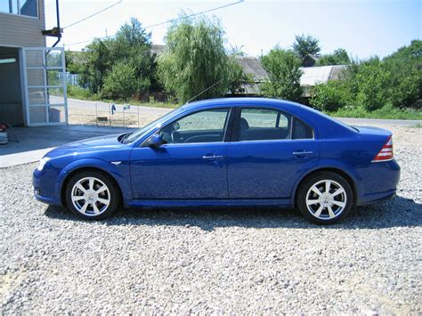 2005 Ford Contour Owners Manual