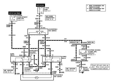 2005 mustang convertible top wiring diagram epub pdf 2005 mustang convertible top wiring diagram