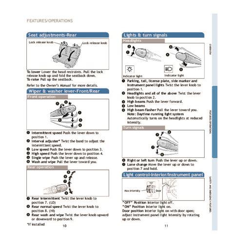 2005 Toyota Matrix Manual Pdf (ePUB/PDF)