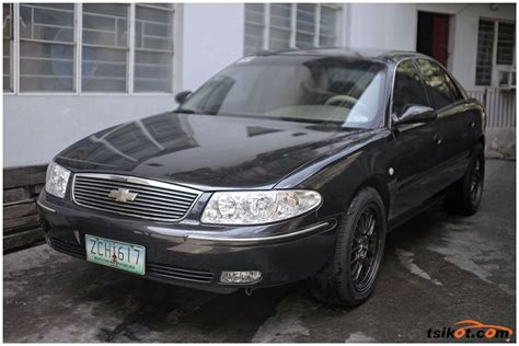 2005 Chevrolet Lumina APV Owners Manual