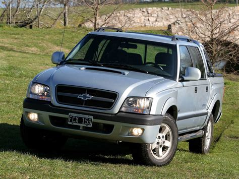 2005 Chevrolet S-10 Owners Manual