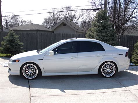 2006 Acura TL Owners Manual