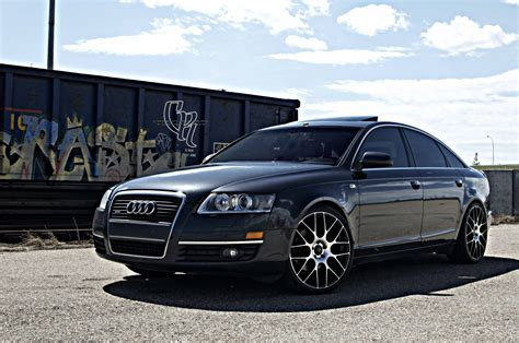 2006 Audi A6 Owners Manual
