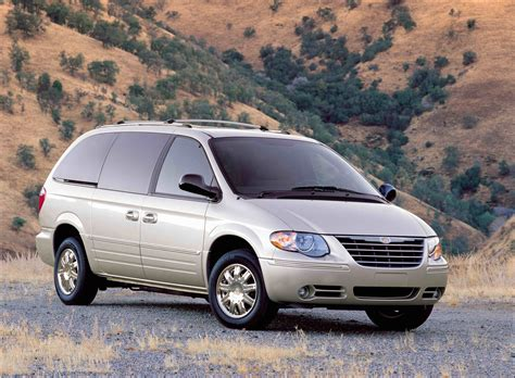 Download 2006 Chrysler Town And Country Owners Manual From