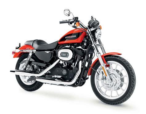 2006 Harley Davidson Sportster Models Service Repair Workshop ...
