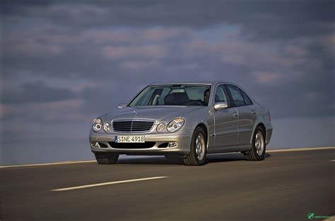 2006 Mercedes-Benz E-Class Owners Manual