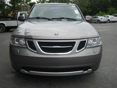 2006 Saab 9 7x Owners Manual (ePUB/PDF) Free
