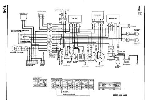 2006 Yamaha Raptor Wiring Diagram Schematic (ePUB/PDF) on