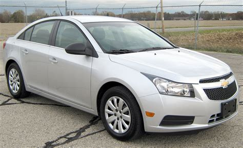 2006 Chevrolet Cruze Owners Manual