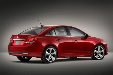 2006 Chevrolet Cruze Limited Owners Manual