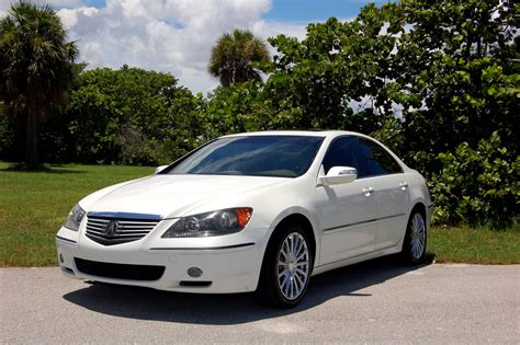 2007 Acura RL Owners Manual