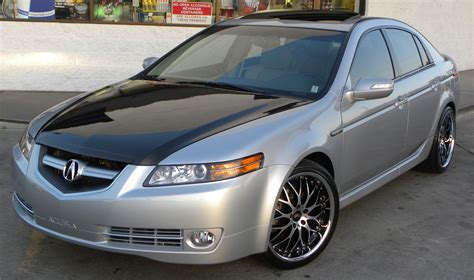2007 Acura TL Owners Manual