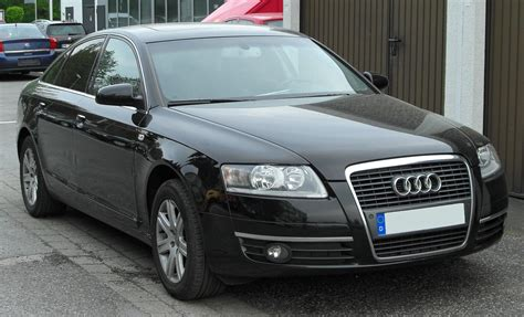 2007 Audi A6 Owners Manual