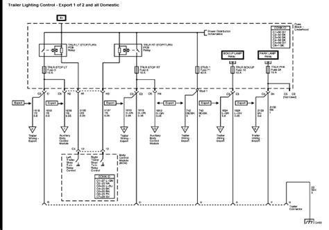 2007 Cadillac Escalade Wiring Diagram (ePUB/PDF)