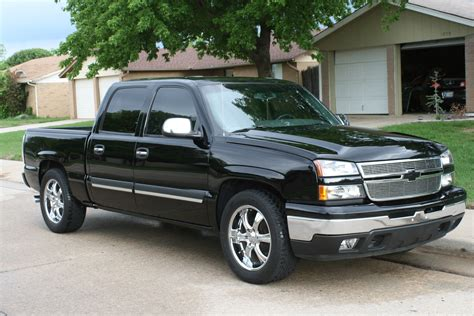 2007 Chevy Silverado 1500 Classic Owners Manual