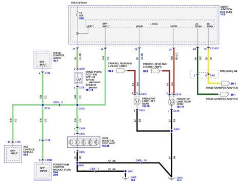 2007 Ford Fusion Radio Wiring Diagram Pdf Epub Ebook