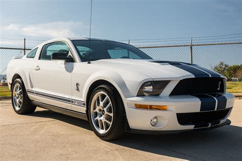 2007 Ford Mustang Owners Manual