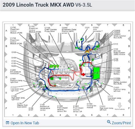 2007 Lincoln Mkz Wiring Diagram (ePUB/PDF)