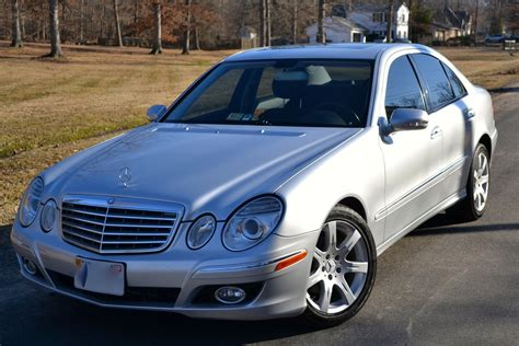 2007 Mercedes-Benz E-Class Owners Manual