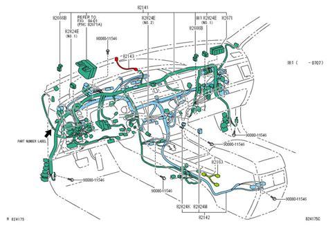 2007 Toyota Avalon Engine Diagram (ePUB/PDF)