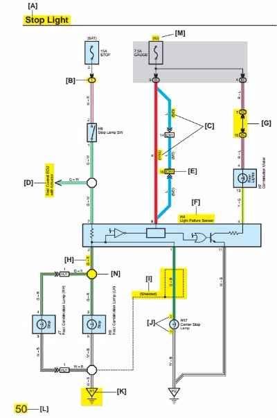 2007 Toyota Camry Electrical Wiring Diagram on ferrari 308 gts, ferrari 308 qv wiring,