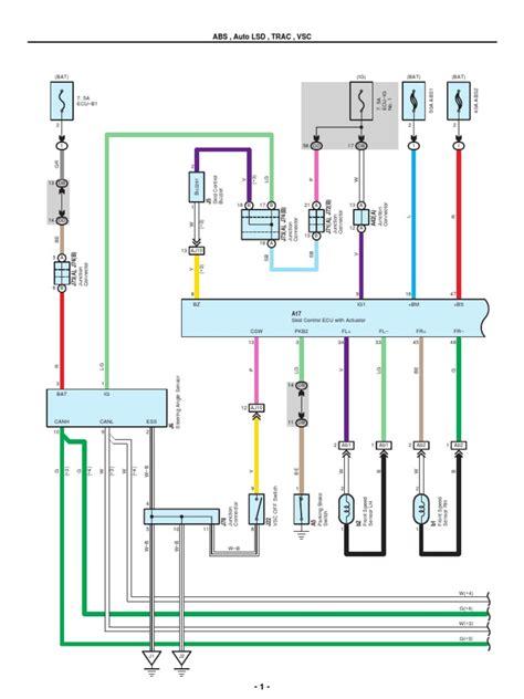 2007 Tundra Wiring Diagram (ePUB/PDF) Free