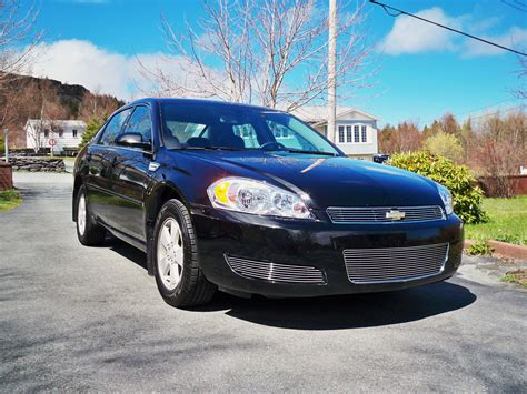 2007 Chevrolet Caprice Owners Manual