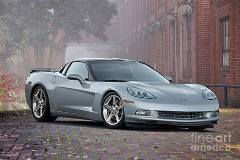 2007 Chevrolet Corvette Stingray Owners Manual