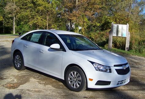 2007 Chevrolet Cruze Owners Manual