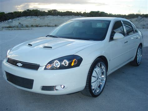 2007 Chevrolet Impala Limited Owners Manual