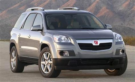 2007 Chevrolet Traverse Owners Manual