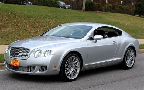 2008 Bentley Continental Owners Manual