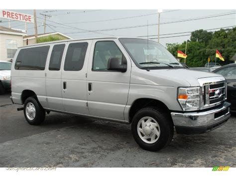 2008 Ford E350 Owners Manual