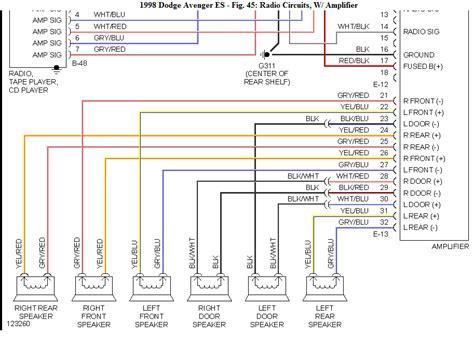 2008 Ford Explorer Radio Wiring Diagram (ePUB/PDF)