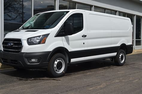 2008 Ford Transit-350 Cargo Owners Manual