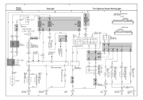 2008 gmc acadia wiring diagrams