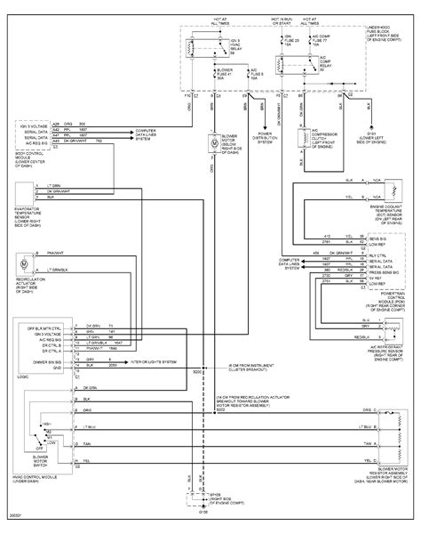 Download 2008 Gmc Canyon Wiring From download.autopod.de on