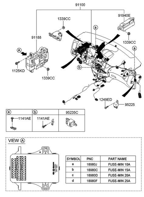 2008 Hyundai Elantra Wiring Diagrams (ePUB/PDF)