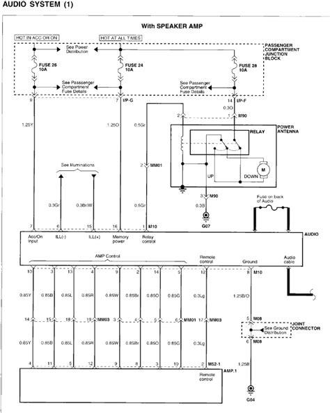 2008 hyundai sonata wiring diagram