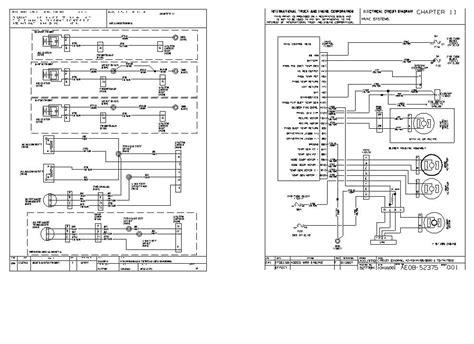 2008 international 4300 wiring diagram