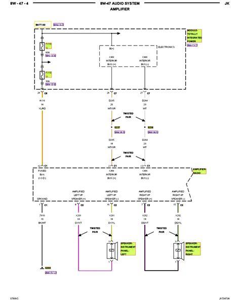 2008 Jeep Patriot Ignition Wiring Diagram (ePUB/PDF) Free