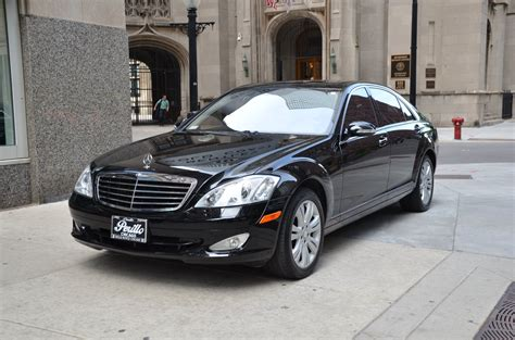 2008 Mercedes-Benz S-Class Owners Manual