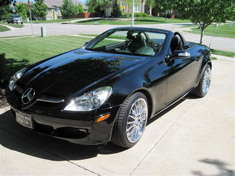 2008 Mercedes-Benz SLK-Class Owners Manual