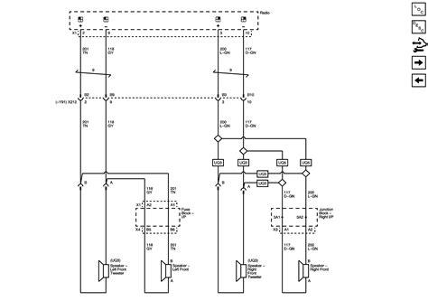 2008 Silverado Speaker Wiring Diagram (ePUB/PDF)