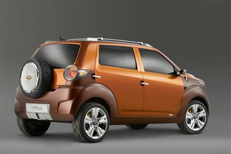 2008 Chevrolet Trax Owners Manual