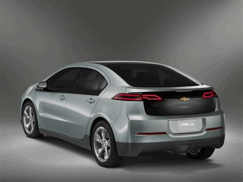 2008 Chevrolet Volt Owners Manual