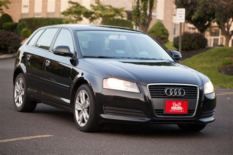 2009 Audi A3 Owners Manual