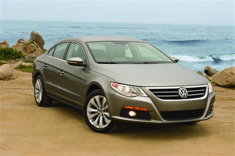 2009 Volkswagen CC Owners Manual