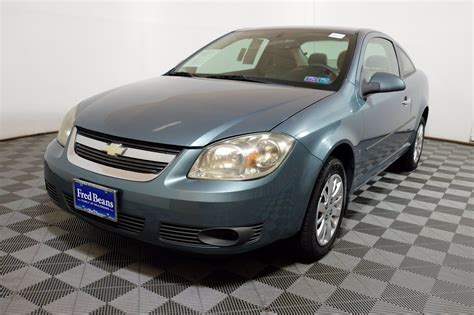 2009 Chevrolet Cobalt Owners Manual