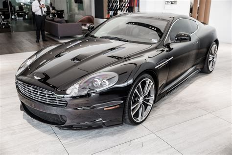2010 Aston Martin DBS Owners Manual